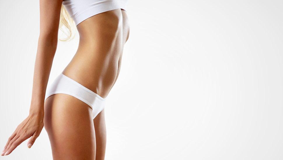 oberschenkel fett reduzieren